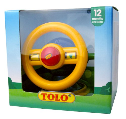 Tolo Toys Baby Driver - 1