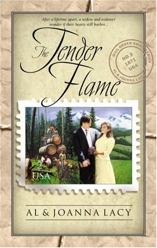 Image for The Tender Flame (Mail Order Bride)