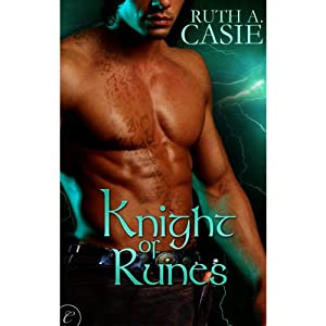 Knight of Runes | [Ruth A. Casie]