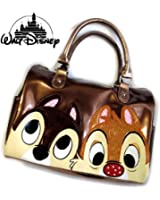 "Disney ""Chip'n dale"" handbag Carry Bag shoulder bag Maxi"