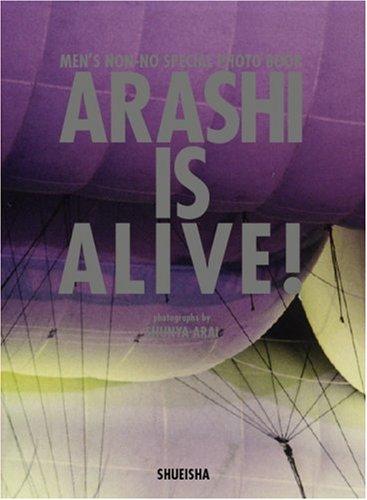 Arashi is alive!