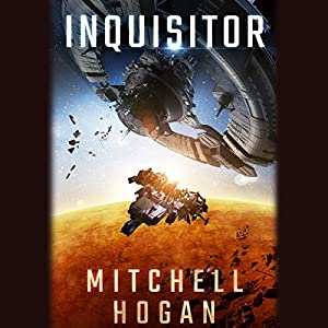 Inquisitor Audiobook