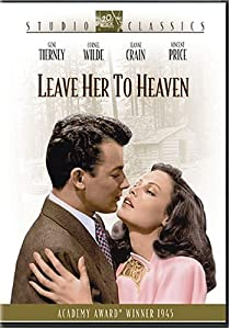 Leave Her To Heaven (Bilingual)