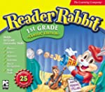 Reader Rabbit 1st Grade (Jewel Case)