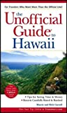 img - for The Unofficial Guide to Hawaii (Unofficial Guides) book / textbook / text book