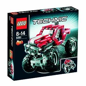 LEGO® Technic 8261: Rally Truck