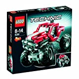 LEGO® Technic 8261: Rally Truck