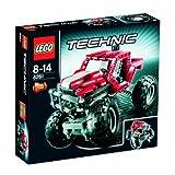 "LEGO Technic 8261 - Power-Truckvon ""Lego"""