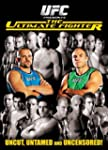 Ultimate Fighter Season 1