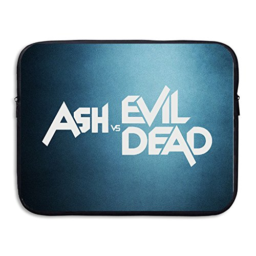 ZOENA Ash Vs Evil Dead Waterproof Laptop Protector Bag 13-15 Inch