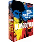 The Almodovar Collection Vol.1 (with English subtitles) [DVD] [1989]by Carmen Maura