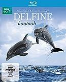 Delfine hautnah [Blu-ray]