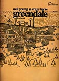 Greendale by Neil Young (2004-03-01)