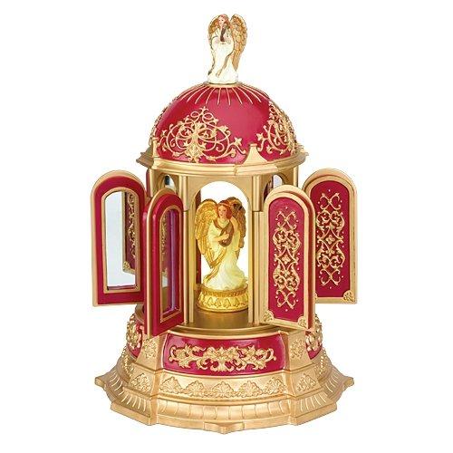 Christmas Angel Music Box Carillon Angel Music Box