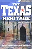 img - for The Texas Heritage, 4th Edition book / textbook / text book