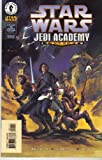 Star Wars : Jedi Academy - Leviathan 1 (of 4)