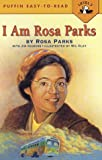 I Am Rosa Parks (Puffin Easy-to-Read)