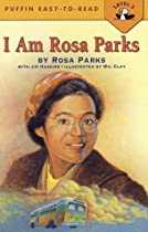 I Am Rosa Parks (Easy-to-Read, Puffin)