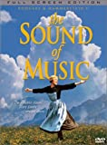 echange, troc The Sound of Music (Single Disc Full Screen Edition) [Import USA Zone 1]
