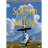 The Sound of Music (Single Disc Full Screen Edition) ~ Julie Andrews