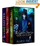 Kingdom Collection: Books 1-3 (Kingdo...