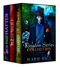 (FREE on 6/10) Kingdom Collection: Books 1-3 by Marie Hall - http://eBooksHabit.com