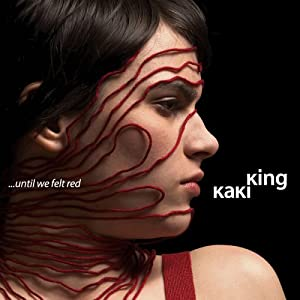 Amazon.com: Until We Felt Red: Kaki King: Music