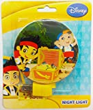 Jake and the Neverland Pirates Night Light