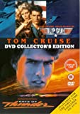 Tom Cruise: Top Gun / Days Of Thunder [DVD] [1990]