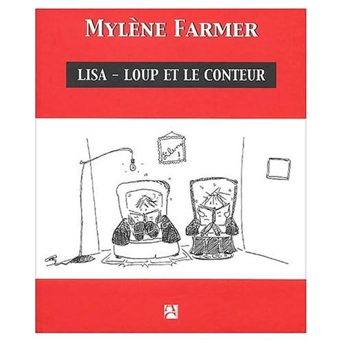 Lisa - Loup et le conteur dans Librairie / vidéothèque 512NR9S6N2L._SS500_