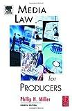 echange, troc Philip Miller - Media Law for Producers