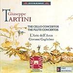 Flute Concertos - Cello Concerto