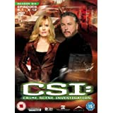 CSI: Crime Scene Investigation - Las Vegas - Season 6 Part 1 [DVD]by CSI: Crime Scene...