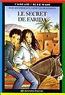 Le secret de Farida par Hoffmann