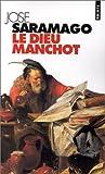 vignette de 'Le Dieu manchot (José Saramago)'