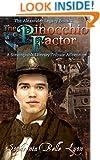 The Pinocchio Factor (The Alexander Legacy Book 2)