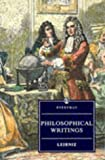 Philosophical Writings Leibniz (Everymans Library)