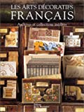 echange, troc Stafford Cliff - Les Arts décoratifs français. Archives et collections inédites