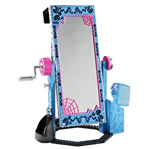 Monster High Frankie Stein Mirror Bed