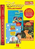Hal Leonard 102419 Disney Collection with Disney Favorites/Disney Collection/Toy Story - Learn and Play Recorder Pack Box
