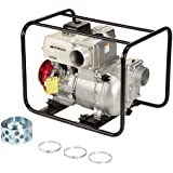 Honda WT40 Heavy Duty Trash Pump, 4""