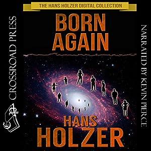 Born Again Audiobook