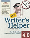 img - for Writers Helper for Windows V4.0 book / textbook / text book
