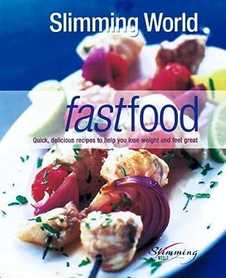 Slimming-World-Fast-Food-Slimming-World-Used-Good-Book