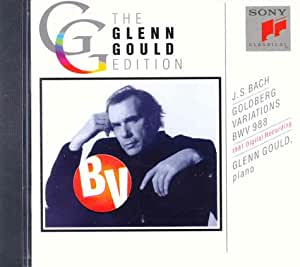 Goldberg Variations, BWV 988 - 1981 Version