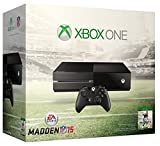 Xbox One Madden NFL 15 500GB Bundle