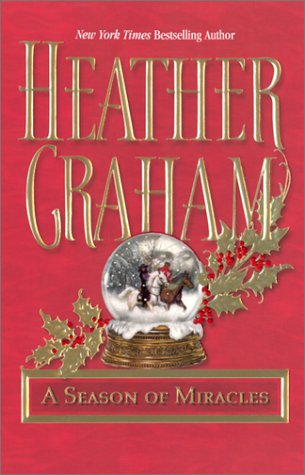 A Season Of Miracles, Heather Graham