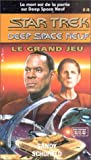 Star Trek Deep Space Neuf, tome 4: Le Grand Jeu (French Edition) (2921892693) by Schofield, Sandy
