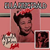 Ella Fitzgerald Sings The Harold Arlen Songbook