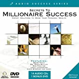 img - for Secrets to Millionaire Success: Expert Solutions to Grow Your Personal Wealth (Audio Success) book / textbook / text book